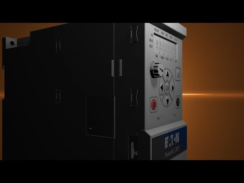 PowerXL DM1 variable frequency drive