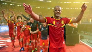 WHY BELGIUM CAN WIN WORLD CUP!