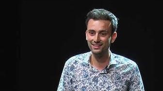 Jonas Schneiter | Jonas Schneiter | TEDxFribourg