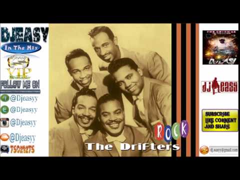 The Drifters Best Of The Greatest Hits Compile by Djeasy