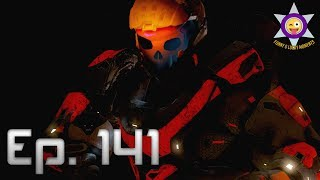 Halo Funny and Lucky Moments Ep. 141