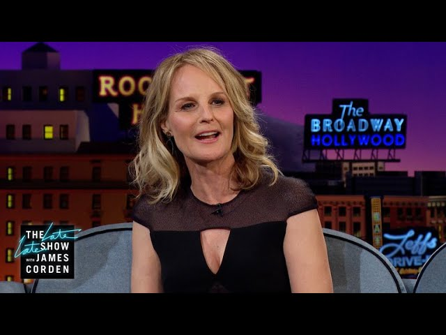 Helen Hunt Updates Us On the 'Mad About You' Reboot