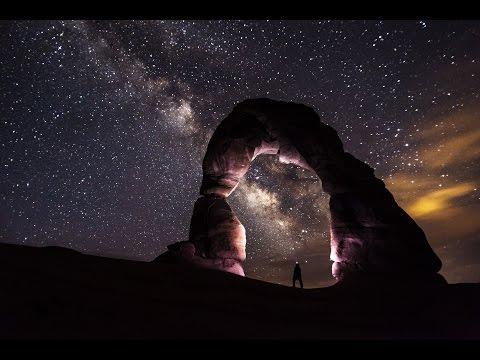 "Lucid Dreaming Music: ""Starry Skies"" - Dream Recall, Deep Sleep, Fantasy, Imagination"