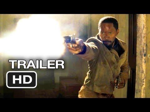 Django Unchained TRAILER 2 (2012) - Quentin Tarantino Movie HD