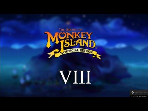 The Secret of Monkey Island EP08 Gutes Personal ist schwer zu finden