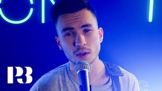 Nause & Paul Rey - Hey Ya (OutKast cover) / P3 Session