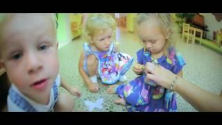 Видеосъемка утренника и выпускного в детском саду Новосибирска. Детский садик фотограф(