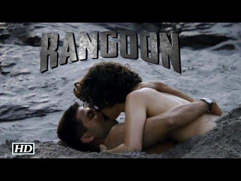 Watch Shahid-Kangana's SMOKING HOT chemistry in Yeh Ishq Hai | Rangoon