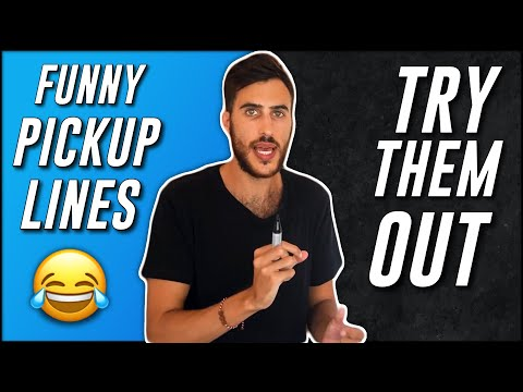 JOTD: Coronavirus Pick-Up Lines from YouTube · Duration:  1 minutes 56 seconds