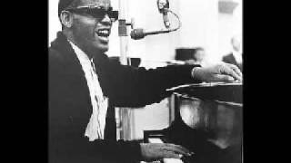 ray charles b b king sinners prayer
