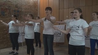 Cała Polska Tańczy - Nasze oczekiwanie (instruktaż)