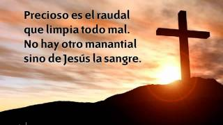 289 Que me puede dar perdon-Himnario nuevo Adventista.avi