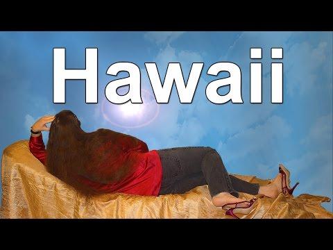 Hawaiian Language - Standup Comedy by Phil Johnson