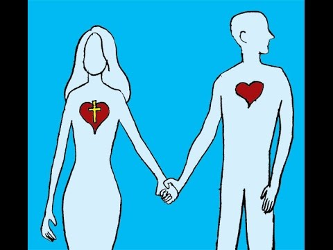 Unequally Yoked Marriage / One spouse saved, One spouse Lost