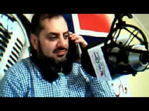 17.10.2015 Radio Voice of oslo - Muharram program