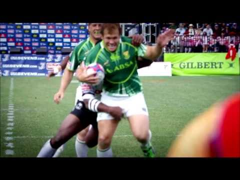 The STRONGEST men in Rugby Sevens!