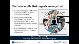 Creating a Competitive Advantage in Mobile Banking - Webinar Replay