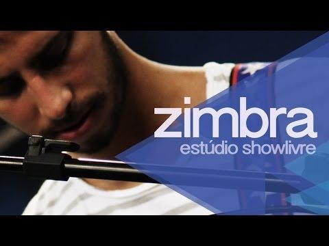 """""""Viva"""" - Zimbra no Estúdio Showlivre 2013"""
