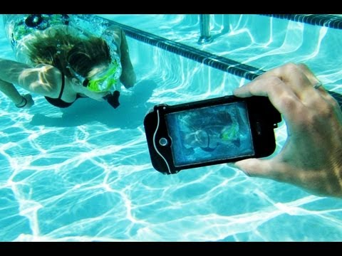 waterproof iphone   case diy homemade