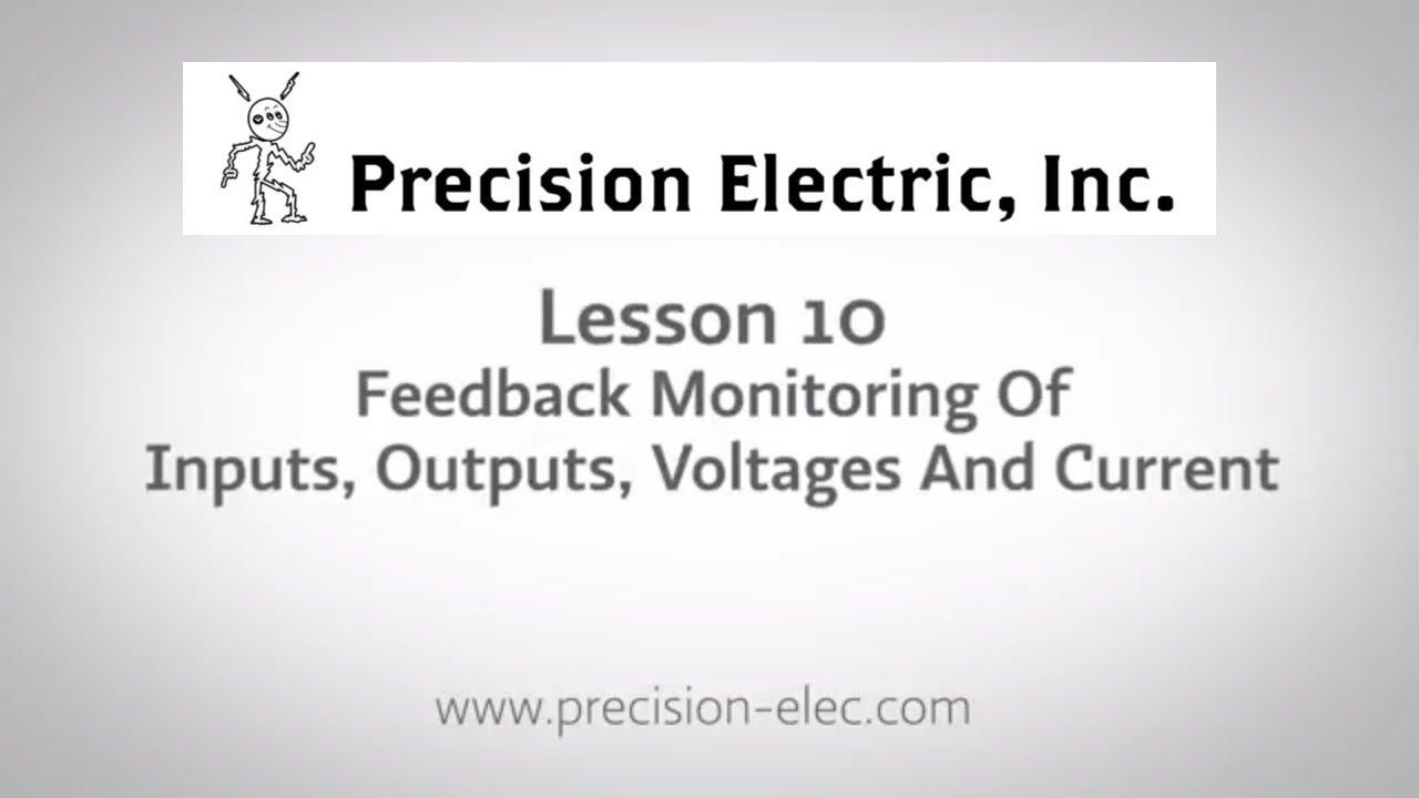 abb acs355 wiring diagram abb acs355 training lesson 10 feedback monitoring of inputs  abb acs355 training lesson 10 feedback