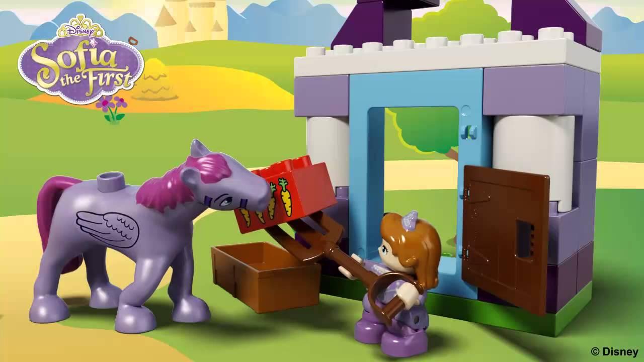 Купить товары lego по выгодным ценам с доставкой или самовывозом в. Конструктор lego duplo 10843 гоночная машина микки. Акция.