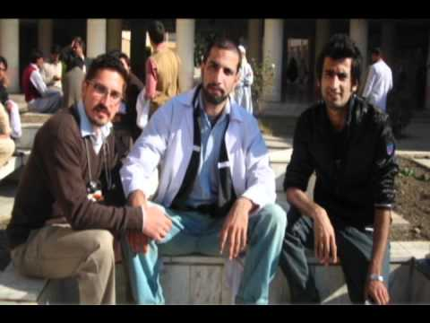 CLASS OF 2005-2010 AYUB MEDICAL COLLEGE