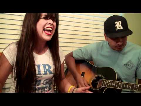 Gretchen Wilson- Redneck Woman Cover (Madelyn Victoria)