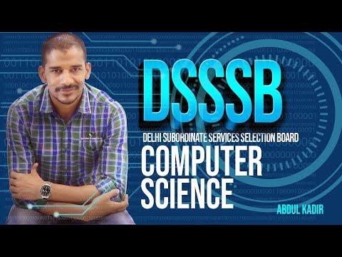 DSSSB KVS TGT & PGT Computer Science 200 Best MCQ's Computer Organisation Architecture Q50 to 100