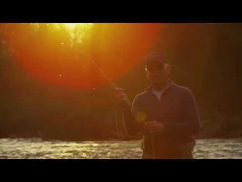 Sage CIRCA Fly Rod Video