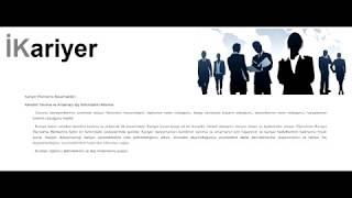 Kariyer Planlama Süreci Nedir? - İş İlanları - İKariyer