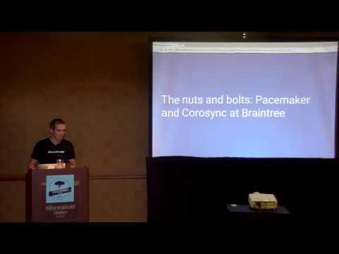 Pacemaker And PostgreSQL