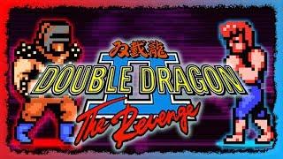 Double Dragon 2 - The Revenge (NES) danMAKU Review