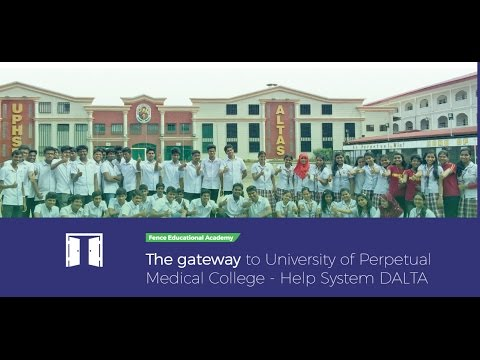 MBBS in Philippines-Gateway to UPHSD