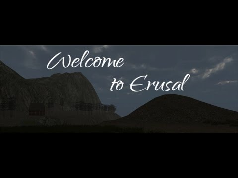 Erusal - An Epistolary Horror