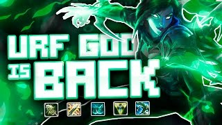 Gosu - URF GOD IS BACK