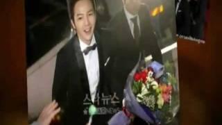 Many Korean Awards The Most Popular Prize Winner (2002~). 彼は韓国...