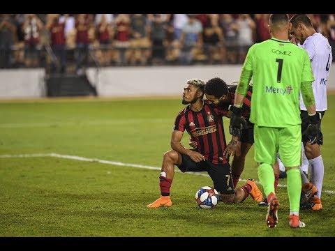 Atlanta United FC vs. Saint Louis FC | HIGHLIGHTS - July 10, 2019