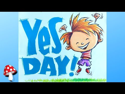 Yes Day (Read Aloud)   Kids Books by Amy Rosenthal