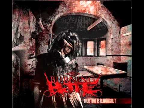 Burning Hate - Evolution is Revolution