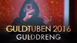 Gulddreng - Legende ft. Skinz