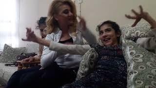 GİZEM KARA BAFRA& 39 DA HAYRANI İLE BULUŞTU