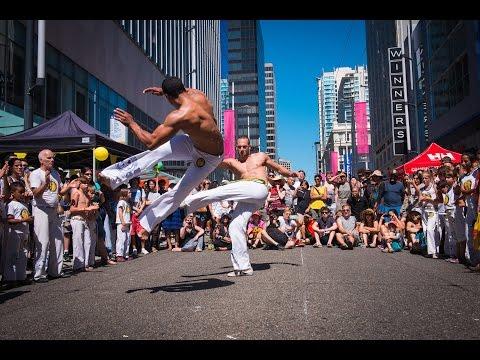 #ABC2015 CM Barrãozinho Axé Capoeira