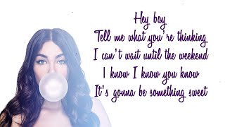 Video Something Sweet Madison Beer