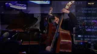 Jon Cowherd's Mercy Project @ Moody jazz cafè - 9/1/2013