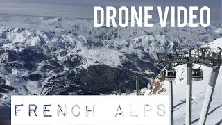 [Drone shots] Alpen 2015