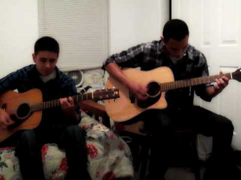 Regret and Remorse (Acoustic)