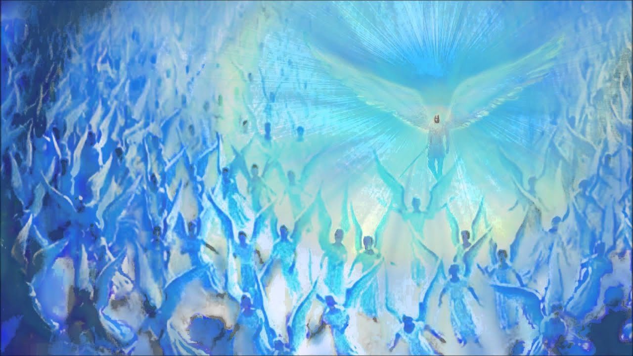 Image result for images of archangel michael