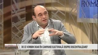 Sabin Gherman   Povestile Romaniei cu Kelemen Hunor   LookTV 2016 oct 29
