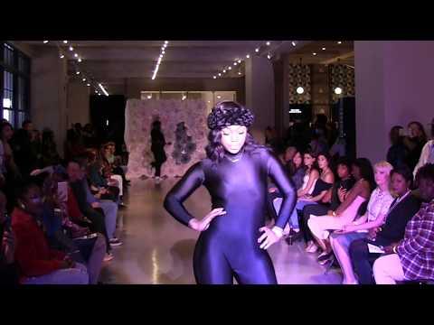 2017 Virginia Fashion Week - New Era Modeling Troupe