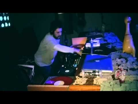 DNBID Live Drum and Bass from Township in Chicago